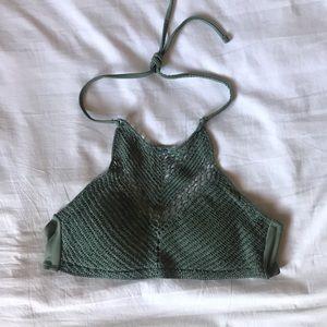 Other - Halter bikini top